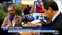 Alexis Corbière (porte-parole de Jean-Luc Mélenchon) sur les Primaires du Gouvernement (BFM, 18 juin 2016)