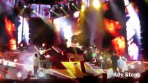What Makes You Beautiful - One Direction El Paso 19 Septiembre