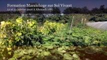 Formation MSV K Schreiber 01/2016 - Partie 10 Biologie du sol