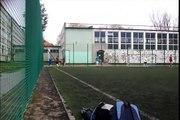 Top 5 bramek Sparta Opole U-20 vs. FreeStylers Opole NFL
