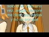 VOCALOID [Meiko MMD] ♥ capitulo 23 - preguntas sin respuestas