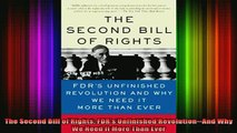 READ book  The Second Bill of Rights FDRs Unfinished RevolutionAnd Why We Need It More Than Ever Full EBook