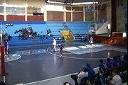 Volley Varones Categoria Mayores 2011 -La Salle vs Juan 23 (primera parte)