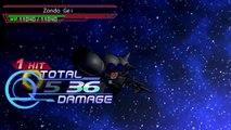SD Gundam G-Generation Overworld - Lili Marleen All Animations HQ Texture Pack