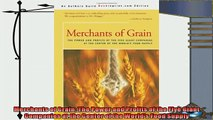 different   Merchants of Grain The Power and Profits of the Five Giant Companies at the Center of the