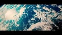 The teaser of the film First Time Alexei Leonov Spacewalk (russian)