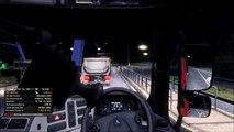 Euro Truck Simulator 2 Let's Play #24 Irrfahrt durch Frankreich
