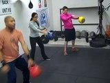 New Warrior Kettlebells - SW Houston: Kettlebell/Bodyweight Circuit 100/75/50/25