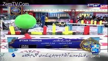 mubashir luqman badly blasted on the channels to conduct the ramzan transmission(1)