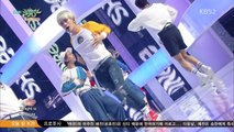 SHINee 샤이니_Front-Runner Stage View_KBS MUSIC BANK_2015.06.05