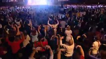 International House of Prayer (IHoP) worship and prayer,  Onething 2009-12-29 Cory Asbury 2of2. 12m50s