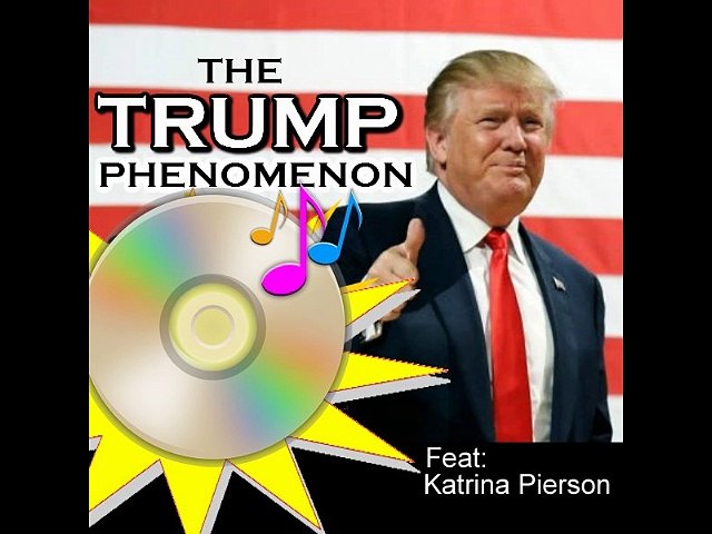 The Trump Phenomenon: Feat. Katrina Pierson