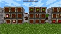 Trucos con banderas Minecraft 1.8 5 banderas geniales #3 ESPECIAL PAÍSES