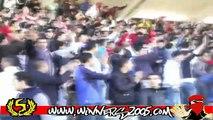WINNERS 2005 - GNF - 10-11 - 16eme Journée - WAC vs KAC : Ambiance