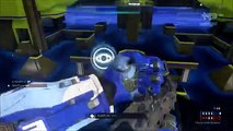 Halo 5 Multiplayer Tips and Tricks for Breakout saba