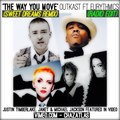 Outkast - The Way You Move DANCE-EDIT (Sweet Dreams Remix) ft. Justin Timberlake, Michael & Janet Jackson