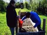 Le secteur éducation à l'environnement et au développement durable de la fédération