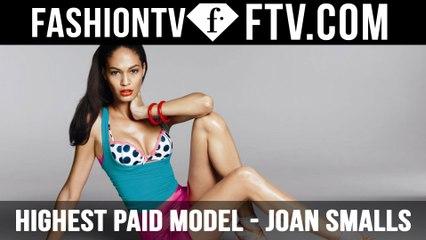The Story of Joan Smalls   FTV.com