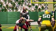 Madden NFL 25 - Gameplay Trailer (PS3, 360)