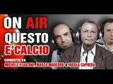 TELE RADIO STEREO - Michele Plastino - Lettera a Zarate - 25 GENNAIO 2011