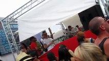 Dan Ghenacia b2b Dyed Soundorom, Circo Loco @ DC-10 2011 Opening  (30-5-2011)