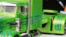 Les 24 heures du mans camions 2011