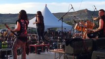 ZamTrip - Wasted Days and Long Nights @ Flaming Gorge Days June 27, 2015