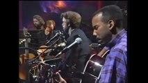 Eric Clapton - Los Ojos de mi padre (Unplugged)
