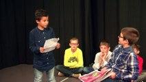 Camion des mots - Classe de CM1/CM2 N°1 École primaire d'Ottmarsheim (68)