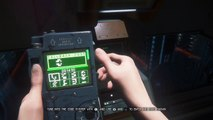Alien Isolation Walkthrough Part 23 PS4 Gameplay lets play playthrough let's play - No Commentary