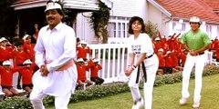 Dhiktana 1 - Blockbuster Bollywood Song - Salman Khan & Madhuri Dixit - Hum Aapke Hain Kaun