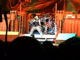 Iron Maiden - The Number Of The Beast (7/20/10) (8 of 9)