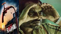 New Hindi Film Raman Raghav 2.0 - Making Video ||  Nawazuddin Siddiqui || Anurag Kashyap || Vicky Kaushal || Sobhita Dhulipala