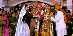 Dhiktana 3 - Blockbuster Bollywood Song - Salman Khan & Madhuri Dixit - Hum Aapke Hain Kaun