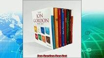 complete  Jon Gordon Box Set