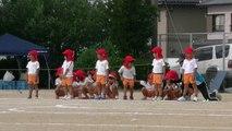 23年9月里浦小学校運動会1