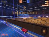 {Rocket League} Nother Night of Nasties - Basketball and Buzzer Beaters (DocuTäge)