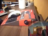 Microsoft Mobile Mouse 4000 unboxing (Video Archive)