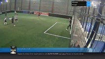 But de Kyllian (13-4) - Allemagne Vs Portugal - 20/06/16 19:30 - Mini EURO SoccerPark