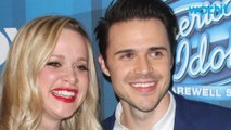 It's a Girl for American Idol Star and Wife!