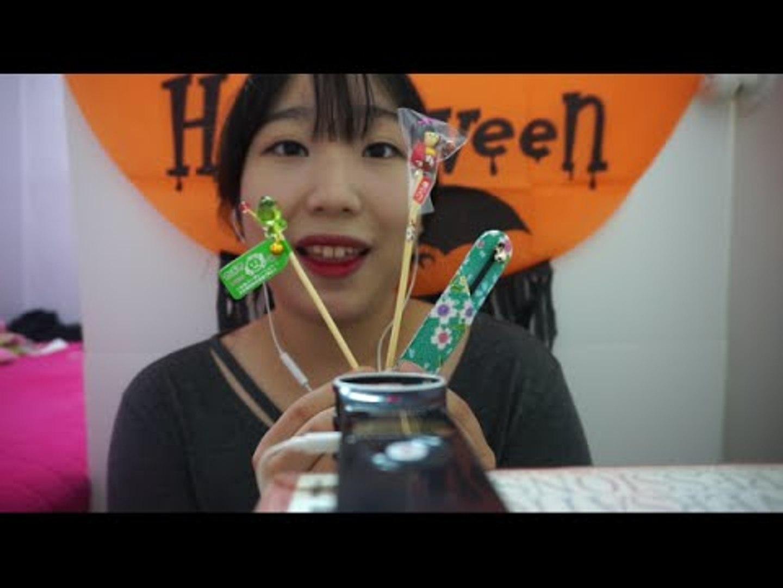 3D Korean 한국어 ASMR/Ear Cleaning RolePlay/귀청소RP/Binaural