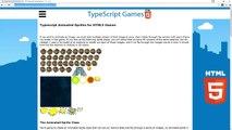 Unity 2D Game Development 4 : Animated Sprite Sheet - video