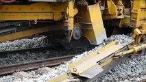 Spoor wordt opgeknapt bij Hoogezand - RTV Noord