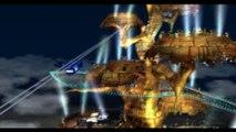 Final Fantasy VII - Viva Gold Saucer