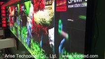 P6.25 dance floor for outdoor,Indoor P6 25 Floor LED Screen,P6 25mm LED Dance Floor Tiles