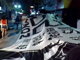 la 25 en argentinos de quilmes 19/3/2010