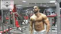 Lazar Angelov Motivation Video - Aesthetic Motivation (Gym Aesthetics - Bodybuilding Motivation)