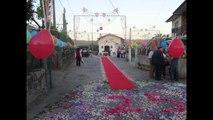 Festa em Honra de Santo António - Comemoração dos 25 Anos da Capela  em São Cláudio de Barco