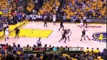 NBA Final 2016: Stephen Curry 17 Pts Highlights - Cavaliers vs Warrriors J7 - (19.06.2016)