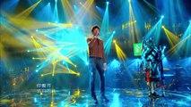 信《彩虹》— 我是歌手4第7期单曲纯享 I AM A SINGER 4 【我是歌手官方频道】